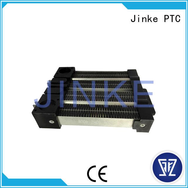 Jinke long ceramic electric heater high quality for liquid heat