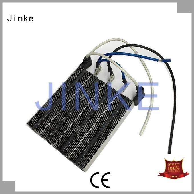 temperature ceramic ptc constant for cloth dryer Jinke