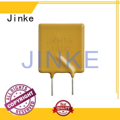 smd ptc resistor 18650 for video cameras Jinke