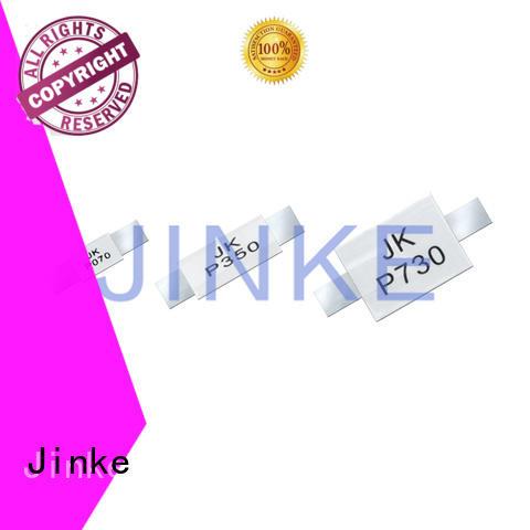Hot polymer ptc resettable Jinke Brand