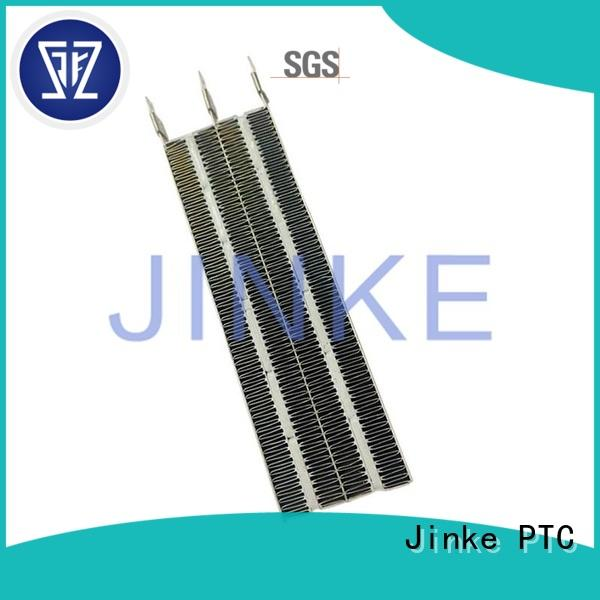 automatic ptc rubber thermistor easy adjust for air conditioner
