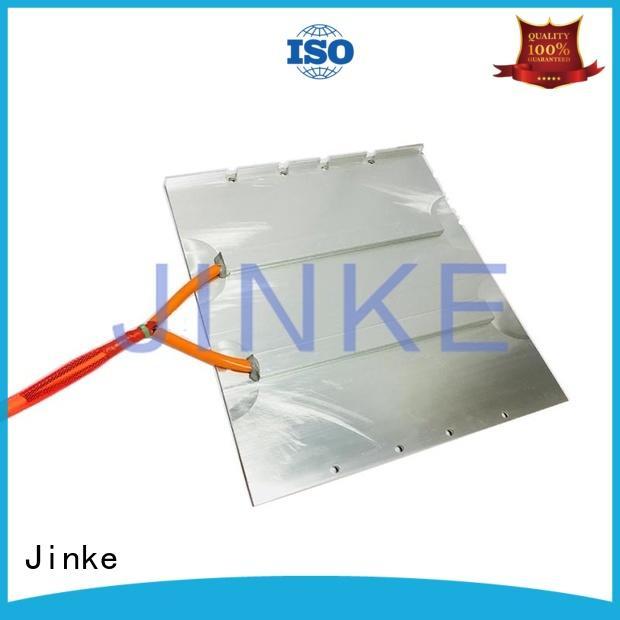 hand air Jinke Brand small ceramic heating element factory