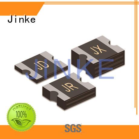 multifuse certificaton ptc thermistor strap Jinke