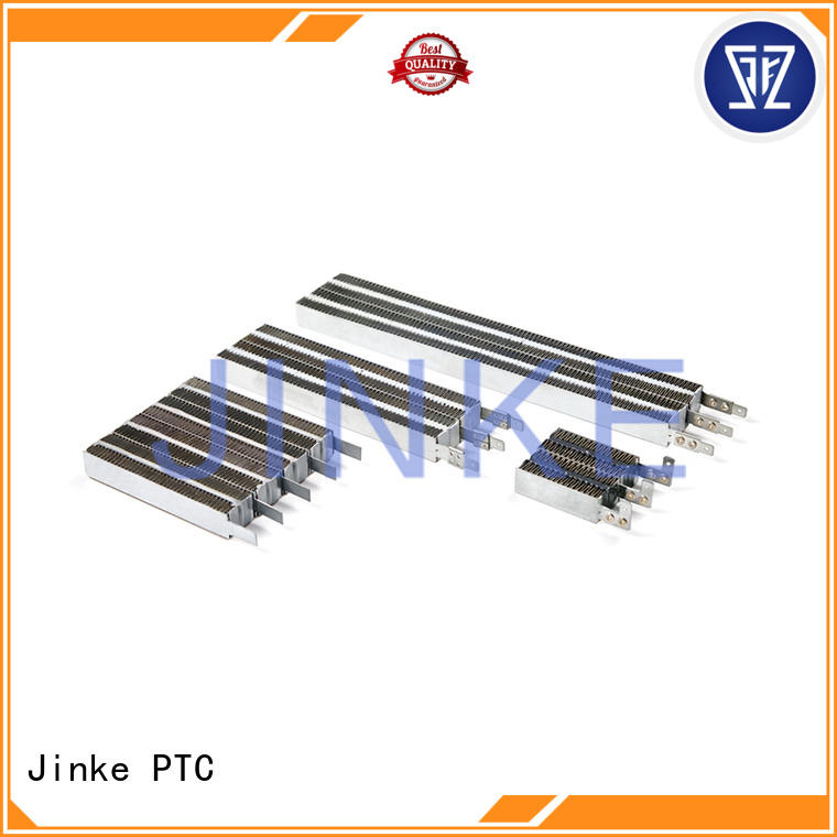electric silver small ceramic heating element Jinke manufacture