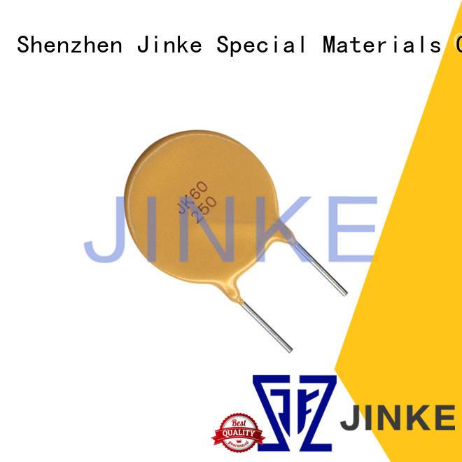 Jinke smd fuse sizes resistance for Notebook PCs