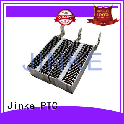 Jinke Brand heating appliances ceramic ptc home factory