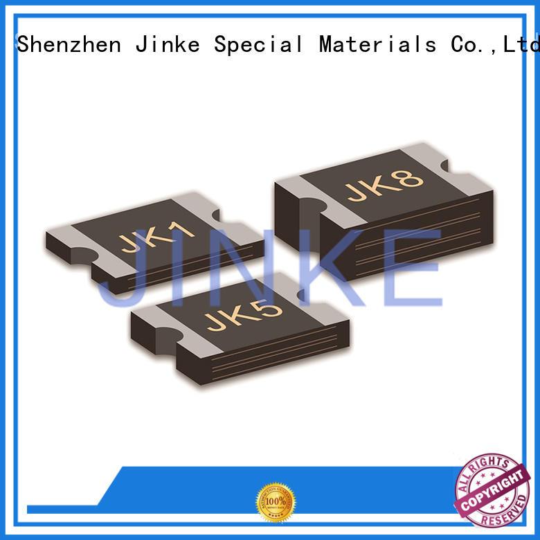 Jinke ptc smd thermistor good quality for Hard disk drives