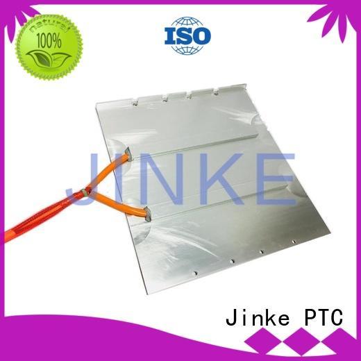 Jinke 12v ptc element manufacturer for battery warmer
