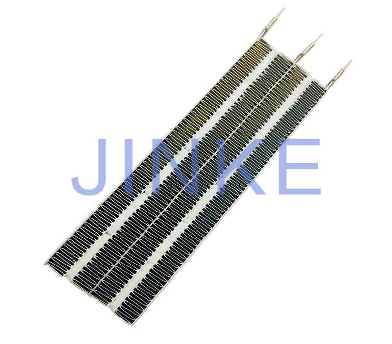 Jinke automatic ptc ceramic heater high efficiency for liquid heat-2