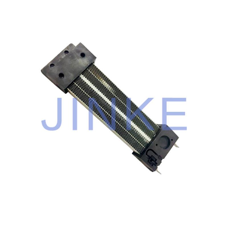 Jinke long lifetime ptc heater automotive manufacturer for vehicle heating-3