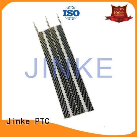cloth small ceramic heating element vehicle air Jinke Brand
