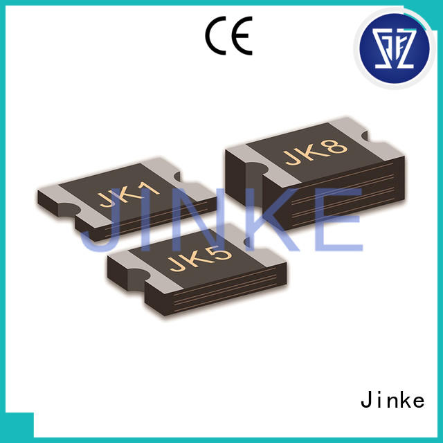 Jinke jkm resettable thermal fuse factory for Hard disk drives