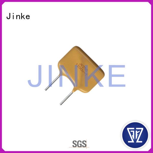 Hot polymer ptc battery Jinke Brand