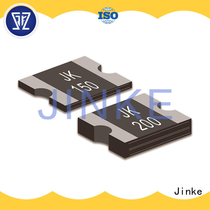 Jinke rohs ptc heating element temperature wholesale for Li-Polymer battery