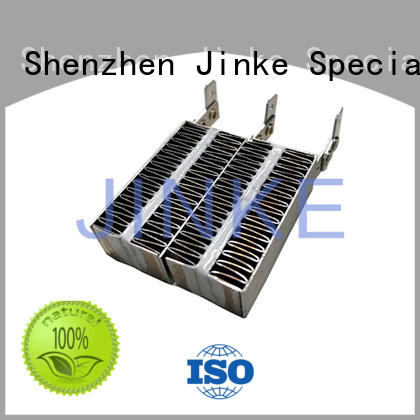 Jinke Brand house thermistor custom small ceramic heating element