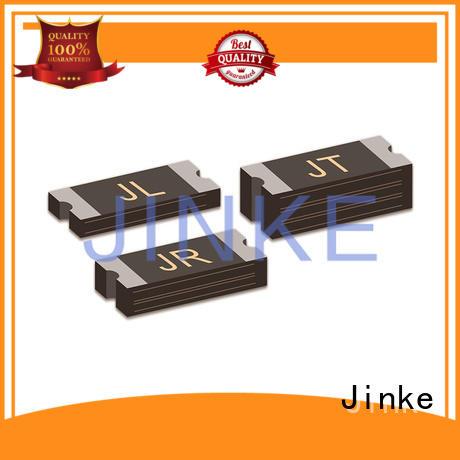 hole polymer ptc thermistor Jinke Brand
