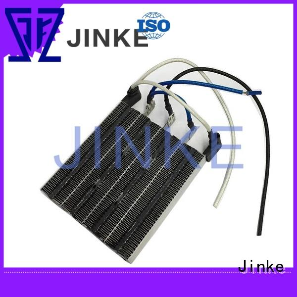 Jinke durable ptc heater automotive high quality for air conditioner
