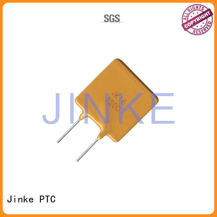 series ptc resistor good quality for Digital cameras Jinke