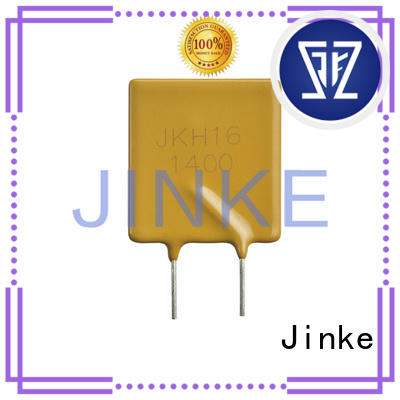 Jinke automatic polyfuse good quality for Digital cameras