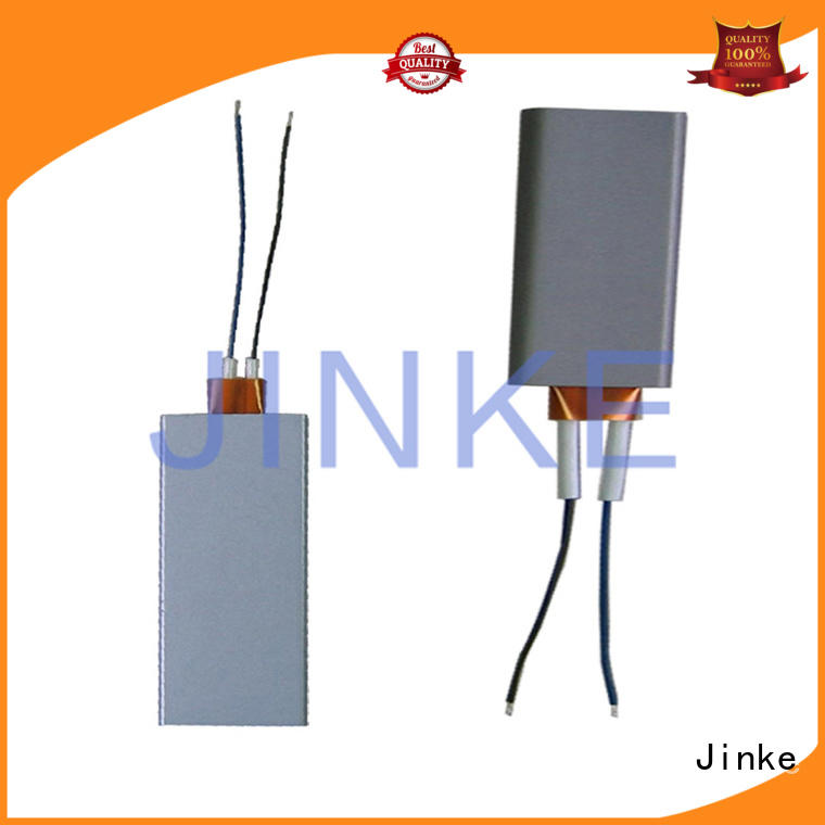 Wholesale energy small ceramic heating element Jinke Brand