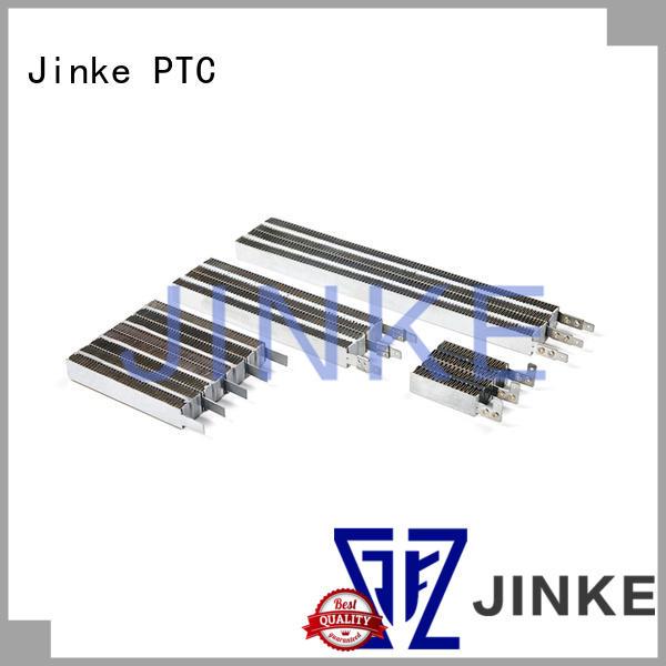 Quality Jinke Brand film ceramic ptc
