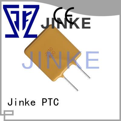 sale resistance Jinke Brand ptc thermistor