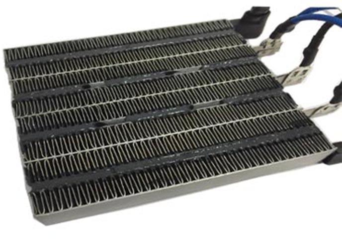 Jinke-Small Heating Element, Customized Non-insulated Ptc Heating Element-2