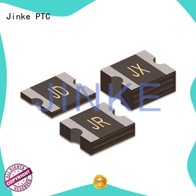 resettable fuse smd 60v for video cameras Jinke