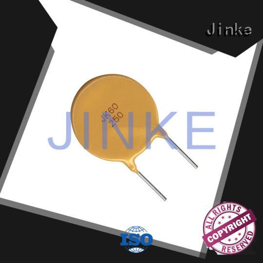 automatic series polymer ptc sale Jinke company