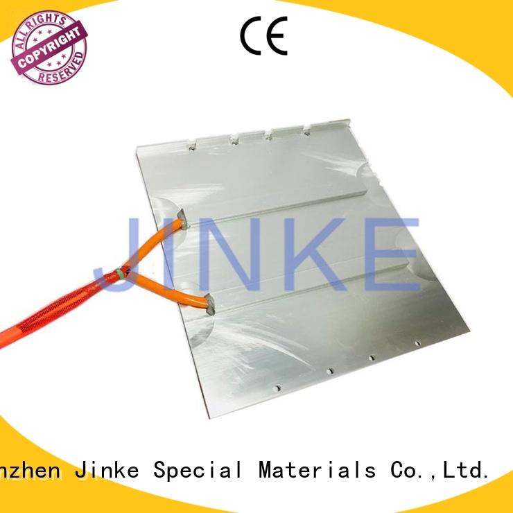 life ceramic element heater for sale for air conditioner Jinke