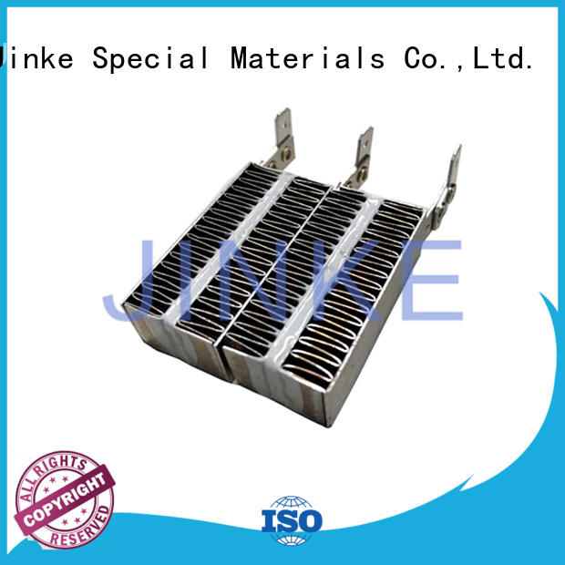 automatic ptc heating element manufacturer constant easy adjust for air conditioner