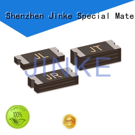 Quality Jinke Brand series lead ptc thermistor