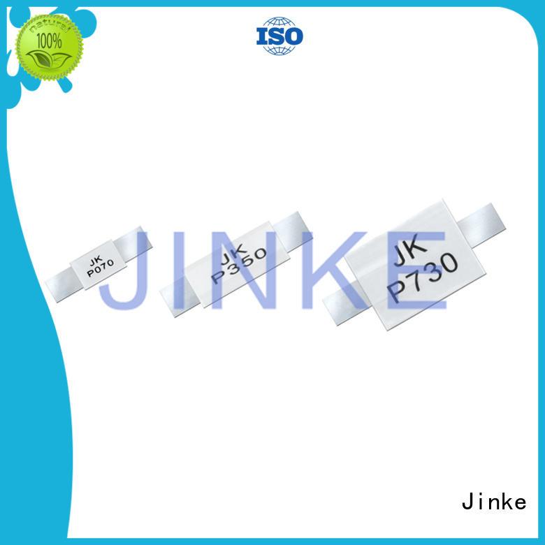 polymer ptc lead battery Bulk Buy multifuse Jinke