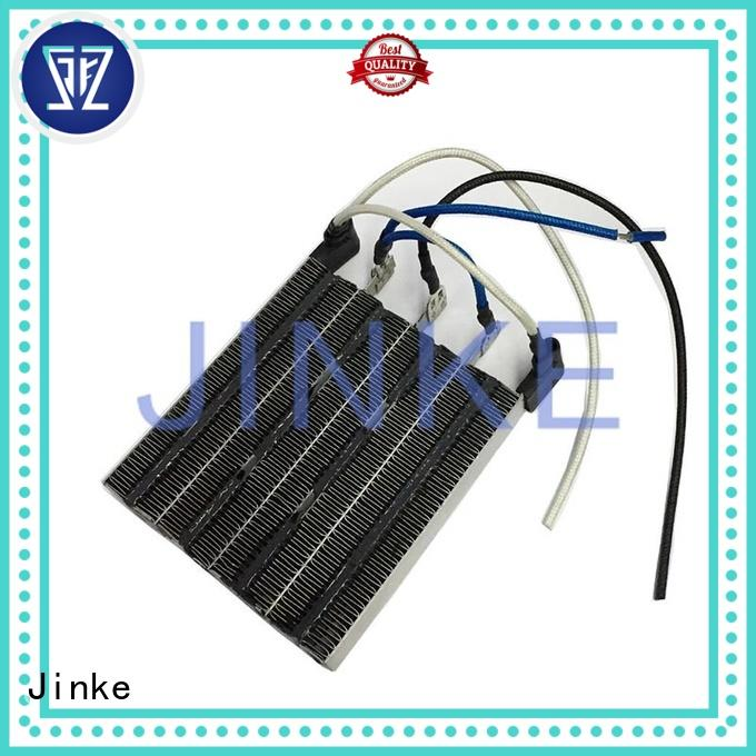 Jinke automatic ceramic ptc high efficiency for vehicle heating