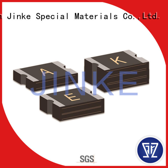 strap resettable ptc thermistor Jinke Brand