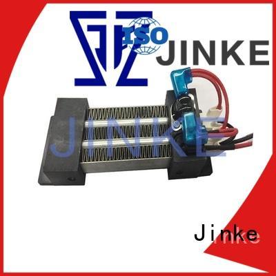 thermistor Custom vehicle element ceramic ptc Jinke appliances