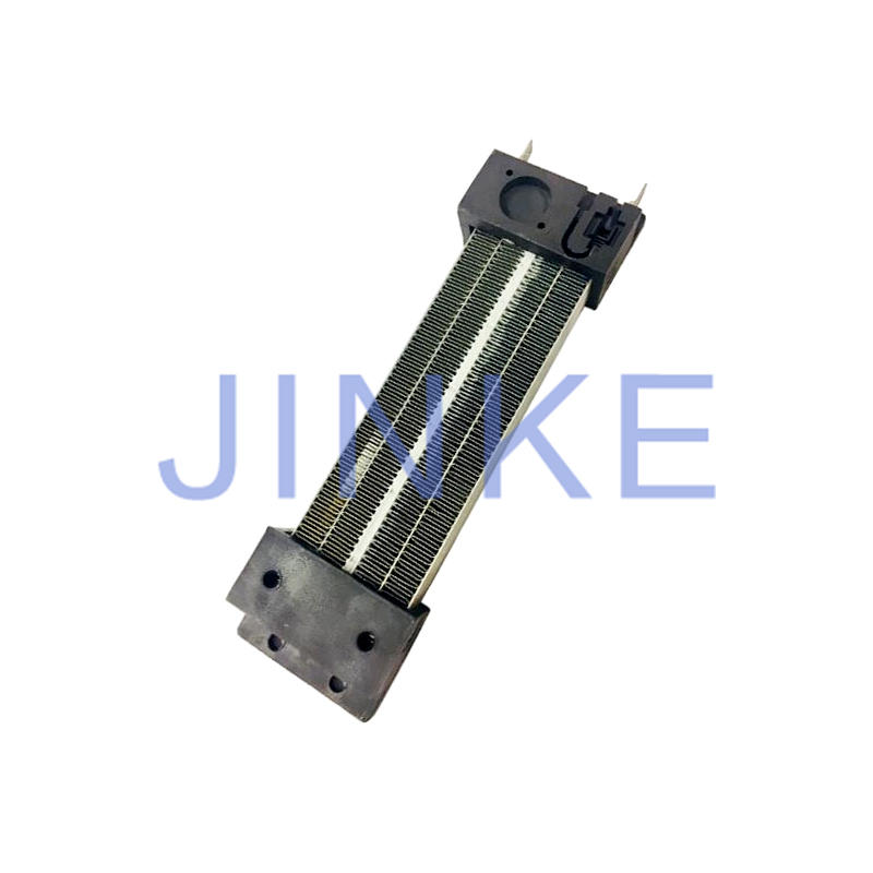 Jinke long lifetime ptc heater automotive manufacturer for vehicle heating-2