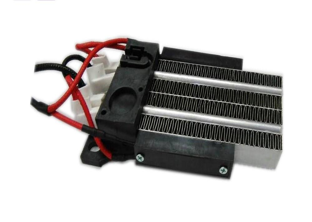 automatic ptc fan heater battery With Insulated for battery warmer-3