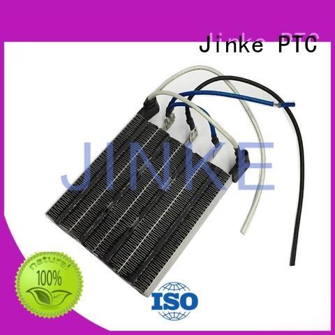 small ceramic heating element heater element energy Jinke Brand ceramic ptc