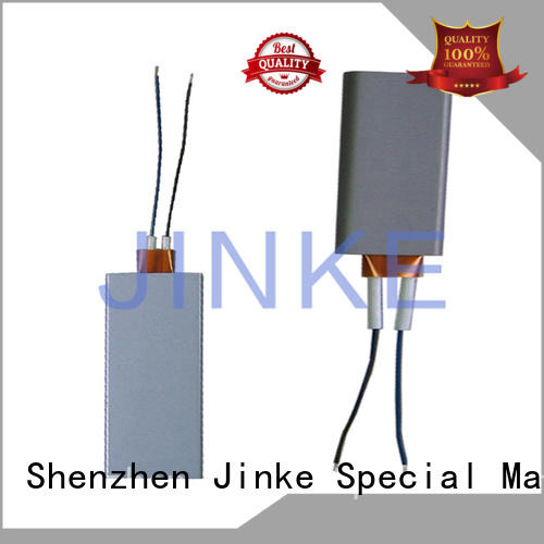 Jinke stable ceramic element heater high quality for cloth dryer