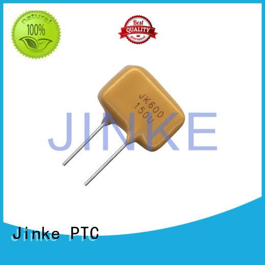 certificaton multifuse wholesale for Li-Polymer battery Jinke