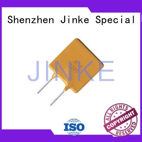 Jinke disc ptc resistor good quality for E-Readers