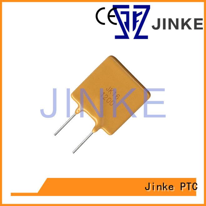 fuse multifuse battery Jinke Brand polymer ptc factory