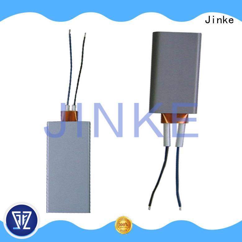 Jinke electronic ptc ceramic manufacturer for cloth dryer