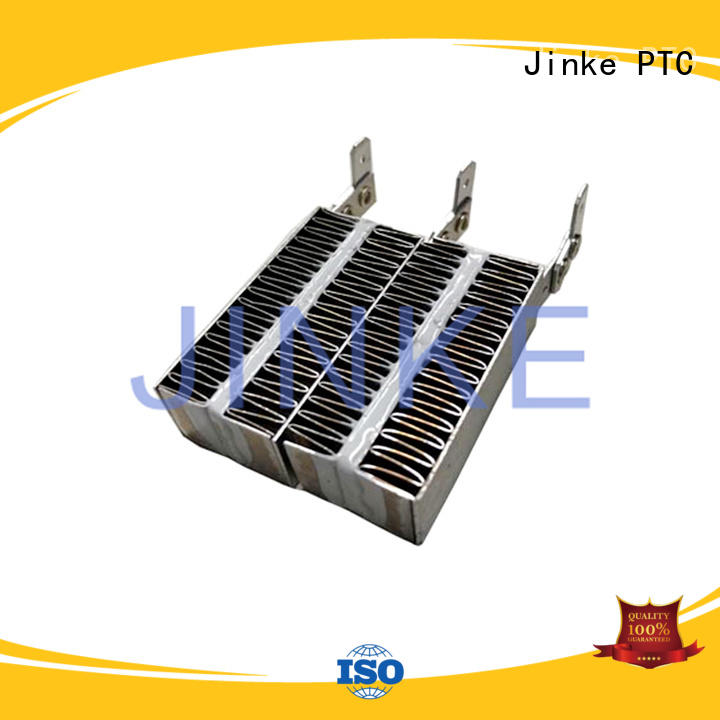thermistor efficiency ceramic ptc noninsulated Jinke company