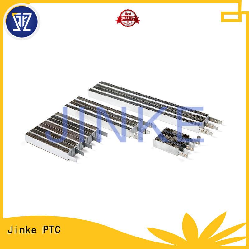 Jinke ce ceramic heating element manufacturer for hand dryer