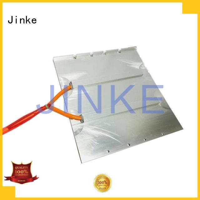 gun ptc heater core size for air conditioner Jinke