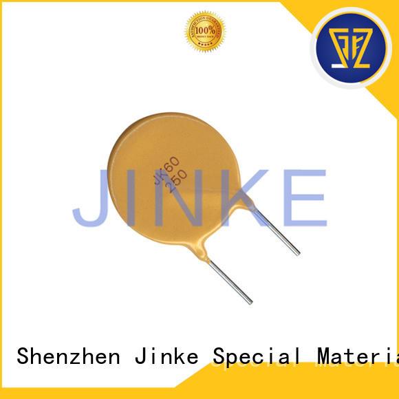 Jinke long lifetime pptc strap for Hard disk drives