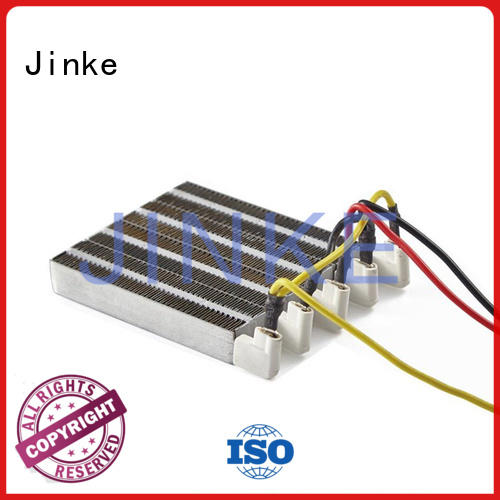 Jinke straightener heating element for water heater high quality for fan heater