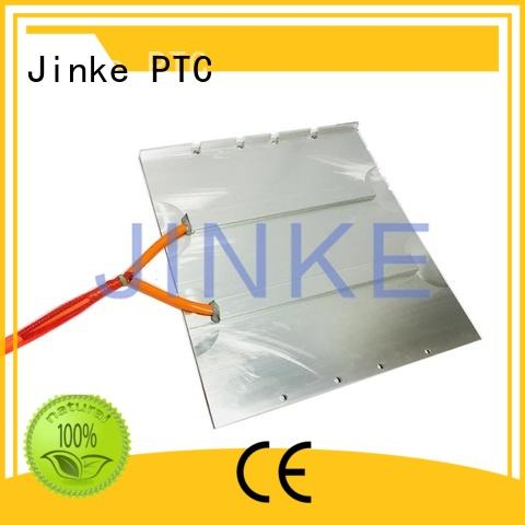 Jinke 380v ceramic ptc heater manufacturer for fan heater